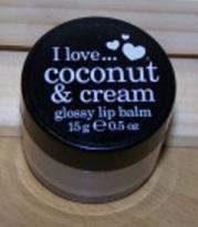 i-love-coconut-and-cream-glossy-lip-balm
