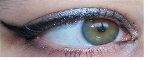 Livs smokey eye