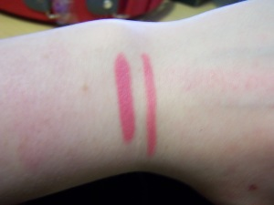 revlon swatches