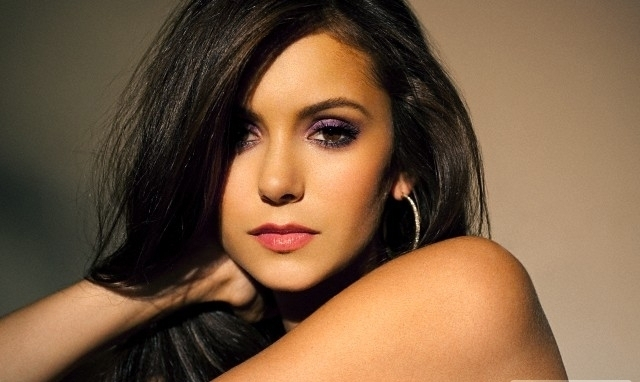 Nina Dobrev Makeup Tutorial : Nina Ross Beauty