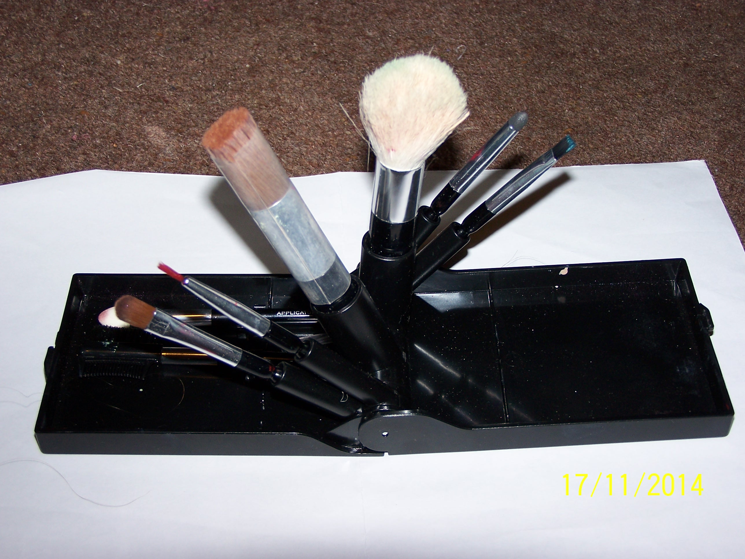 Love me makeover essentials website