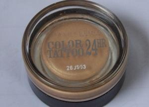 maybelline colour tatoo