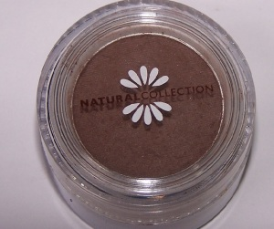natural collection eyeshadow