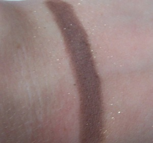 swatch brown