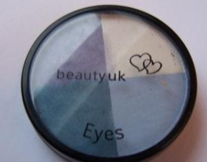 beauty uk eyes