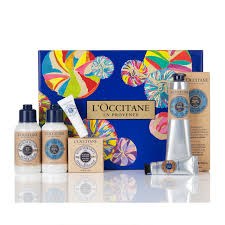 l'occitane genius shea butter
