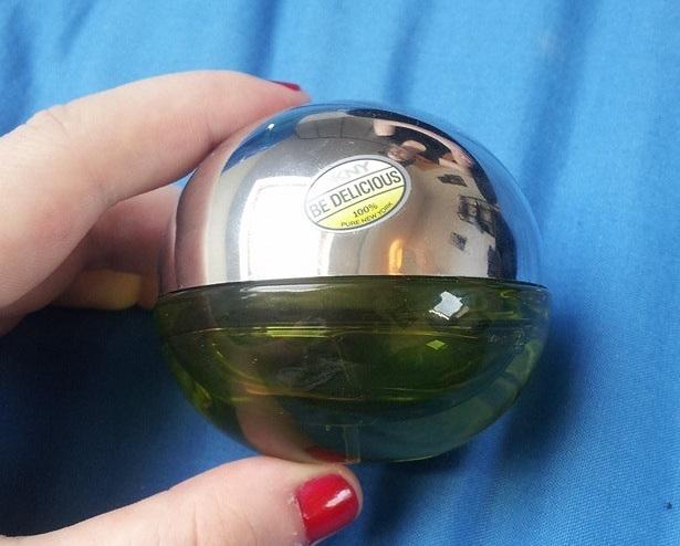 dkny perfume 30ml