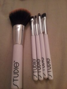 studio london brushes