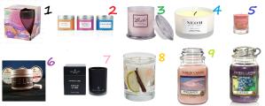 candle wishlist image