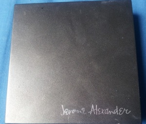 jerome alexander
