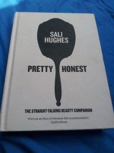 sali hughes pretty honest