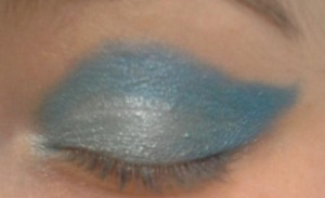 eye makeup step one