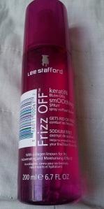 lee stafford spray