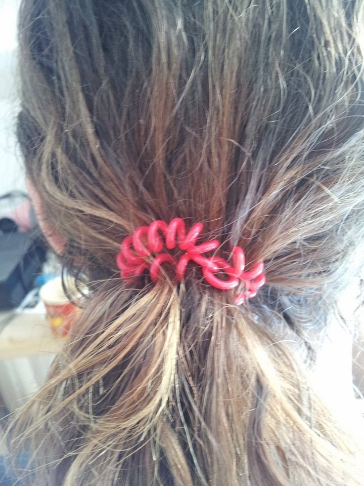 Lacey s Mi Ti Hair Ties Review  2d8c5ecb424