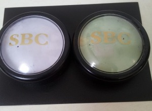 sbc colour correctors