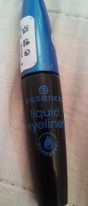 essence liquid eyeliner