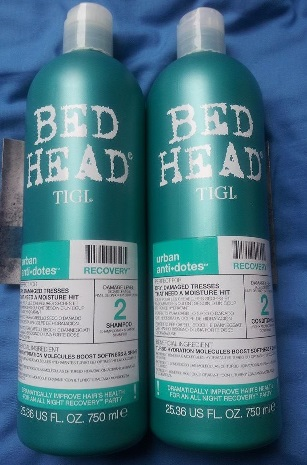 TIGI Bed Head Styling Finishing Products Feelunique
