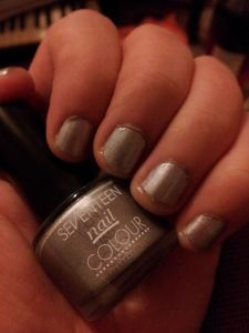silver polish