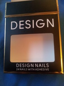 nails package