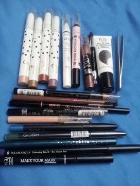 shadow sticks and liners