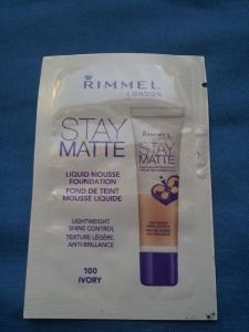 stay matte