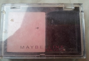 blusher packaging