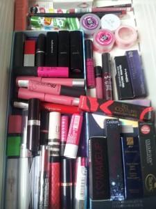 lip drawer