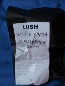 lush bubblerron