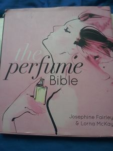 perfume bible