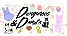 dungarees-donuts