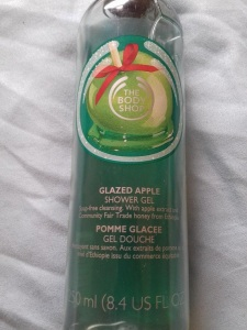 glazed-apple